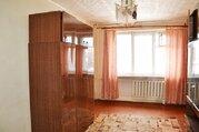 Двухкомнатная квартира в центре Волоколамска, Купить квартиру в Волоколамске по недорогой цене, ID объекта - 323063352 - Фото 4