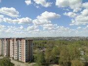Хорошие квартиры в Жилом доме на Моховой, Купить квартиру в новостройке от застройщика в Ярославле, ID объекта - 325151262 - Фото 30