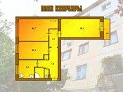 Трехкомнатная квартира в Евпатории - Фото 2