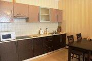 Продается трехкомнатная квартира в новостройке в Нижнем Мисхоре. К - Фото 2