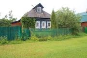 Дом на участке 30 соток в деревне Малое Шимоново - Фото 1
