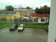 Продажа квартиры, Псков, Ул. Гоголя, Купить квартиру в Пскове по недорогой цене, ID объекта - 321857542 - Фото 16