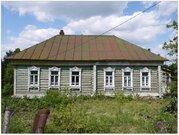 Традиционный деревенский дом на участке 30 соток в д. Першино!