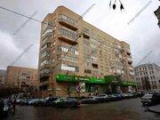 Продажа квартиры, Ул. Тверская-Ямская 2-Я