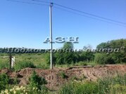 Новорязанское ш. 35 км от МКАД, Малышево, Участок 120 сот. - Фото 2