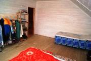 Дачный дом в поселке рядом с озером, Продажа домов и коттеджей Захарово, Киржачский район, ID объекта - 502932214 - Фото 3