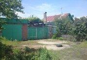 Продам - 3-к дом, 46м. кв./1 - Фото 1