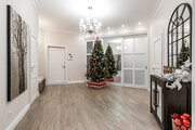 Продаётся шикарная 5-комнатная квартира с видом на Неву - Фото 4