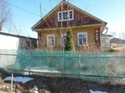 Продажа дома, Подпорожье, Подпорожский район, Ул. Паромная - Фото 1