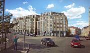 Дзержинского 6б 2 апартаменты в центре Казани ЖК Odette