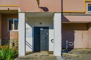 2-комн. квартира с кап.ремонтом, Кольцово, Купить квартиру в Екатеринбурге по недорогой цене, ID объекта - 322463538 - Фото 3