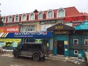 Продажа офисов ул. Менделеева