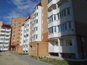3-комнатная квартира на улице Красный переулок дом2