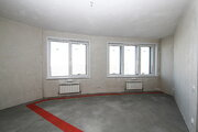ЖК Флотилия Новосибирск купить квартиру, Купить квартиру в Новосибирске по недорогой цене, ID объекта - 321106167 - Фото 6