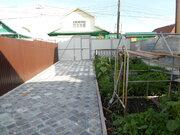 Дом новый 120м, Продажа домов и коттеджей в Ульяновске, ID объекта - 502790673 - Фото 3