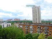 Квартира с отделкой пр.Вернадского, д.33, к.1, Продажа квартир в Москве, ID объекта - 330779060 - Фото 46