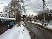 Продается участок. , Балашиха город, улица Рудневой - Фото 5