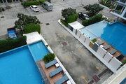 54 000 Руб., Апартаменты 2 комнаты для 3 человек. Пляж Джомтьен, Аренда квартир Паттайя, Таиланд, ID объекта - 300699911 - Фото 11