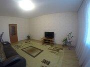 Продаётся большая трёхкомнатная квартира с отличным ремонтом - Фото 1