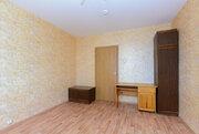 Продам солнечную 2-комнатную квартиру 58,4 кв.м в Осиновой роще - Фото 5