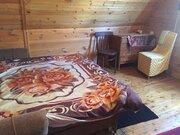 Дом (дача) 60 м2 + 7 соток в Полушкино-2 Раменский район - Фото 5