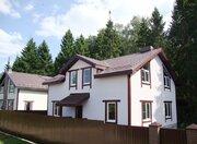 """Продаётся новый дом 200 кв.м с уч.10 сот. в кп """"Благовещенское-Парк"""""""