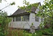 Дачный комплекс в СНТ Дружба-рудн у д. Могутово - Фото 1