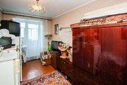 Продам 3-комн. кв. 60 кв.м. Тюмень, Республики, Купить квартиру в Тюмени по недорогой цене, ID объекта - 320338051 - Фото 4