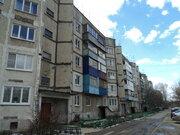 3 ком.квартира по ул.Кротевича д.27