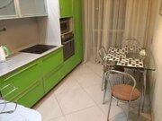 Квартира ул. Земнухова 9, Аренда квартир в Новосибирске, ID объекта - 322780169 - Фото 2