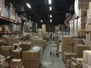 Аренда помещения пл. 1000 м2 под склад, производство, Домодедово . - Фото 5
