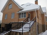 16 500 000 Руб., Продается коттедж в г. Алексин, Продажа домов и коттеджей в Алексине, ID объекта - 502478473 - Фото 1