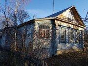 Дом с участком в М.О. Шатурский р-н, пос.Черусти, ул.3-интернационала - Фото 1