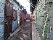 Продажа дома, Омск, Улица 3-я Путевая