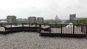 60 000 000 Руб., Пентхаус 132 кв.м., Купить пентхаус в Москве в базе элитного жилья, ID объекта - 316334208 - Фото 25