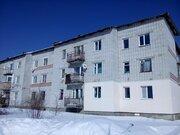 3-х комнатная квартира улучшенной планировки, недорого - Фото 2