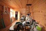 Новый дом в деревне Ивановское, 85 км от МКАД. Ярославское ш. - Фото 4