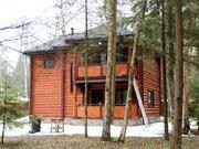 Уютный загородный дом площадью 175 кв.м, полностью готовый к . - Фото 1