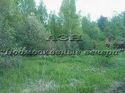Егорьевское ш. 37 км от МКАД, Гжель, Участок 18.5 сот. - Фото 1