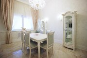Роскошная квартира в центре Сочи, Купить квартиру в Сочи по недорогой цене, ID объекта - 314497278 - Фото 9