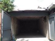 Сдам капитальный гараж. ГСК Строитель, Щ Академгородка, возле пту-55., Аренда гаражей в Новосибирске, ID объекта - 400070212 - Фото 2