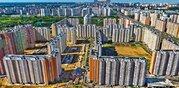 Продам однокомнатную квартиру в Некрасовке, ул. 1-я Вольская, 15к1 - Фото 5