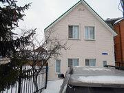 Продается дом с земельным участком, ул. Малая поляна