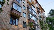 Продажа трехкомнатной квартиры, улица Строителей, 11к2