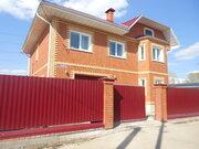 Продажа коттеджей в Новосибирске