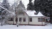 Дом 180 кв.м, Участок 25 сот. , Ярославское ш, 22 км. от МКАД. . - Фото 2
