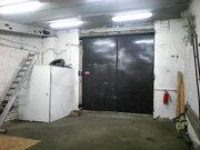 Аренда склада в Красноярске