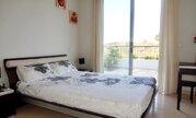 110 000 €, Трехкомнатный апартамент с потрясающим видом на море в районе Пафоса, Купить квартиру Пафос, Кипр, ID объекта - 319434329 - Фото 14
