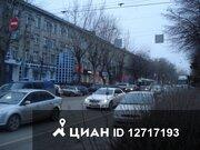 Продаюофис, Воронеж, Средне-Московская улица, 32а