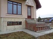 Сысертский р-н, д. Космакова, дом 220 кв.м. + 27 соток - Фото 4
